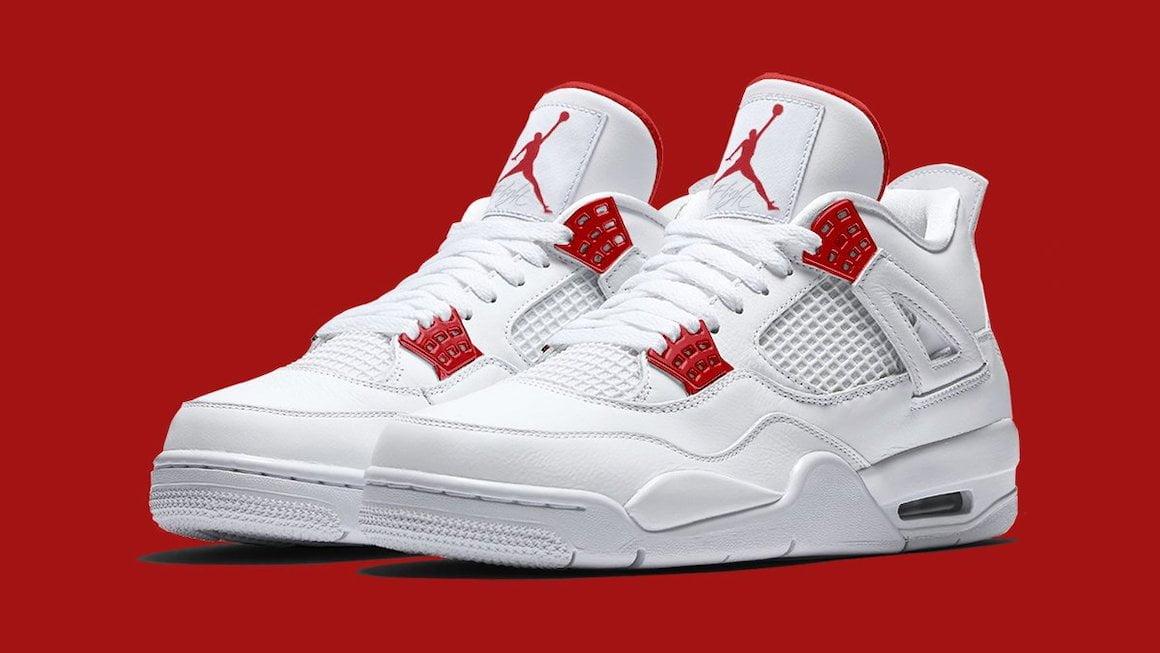 DJ Khaled Unveils Upcoming Air Jordan 4