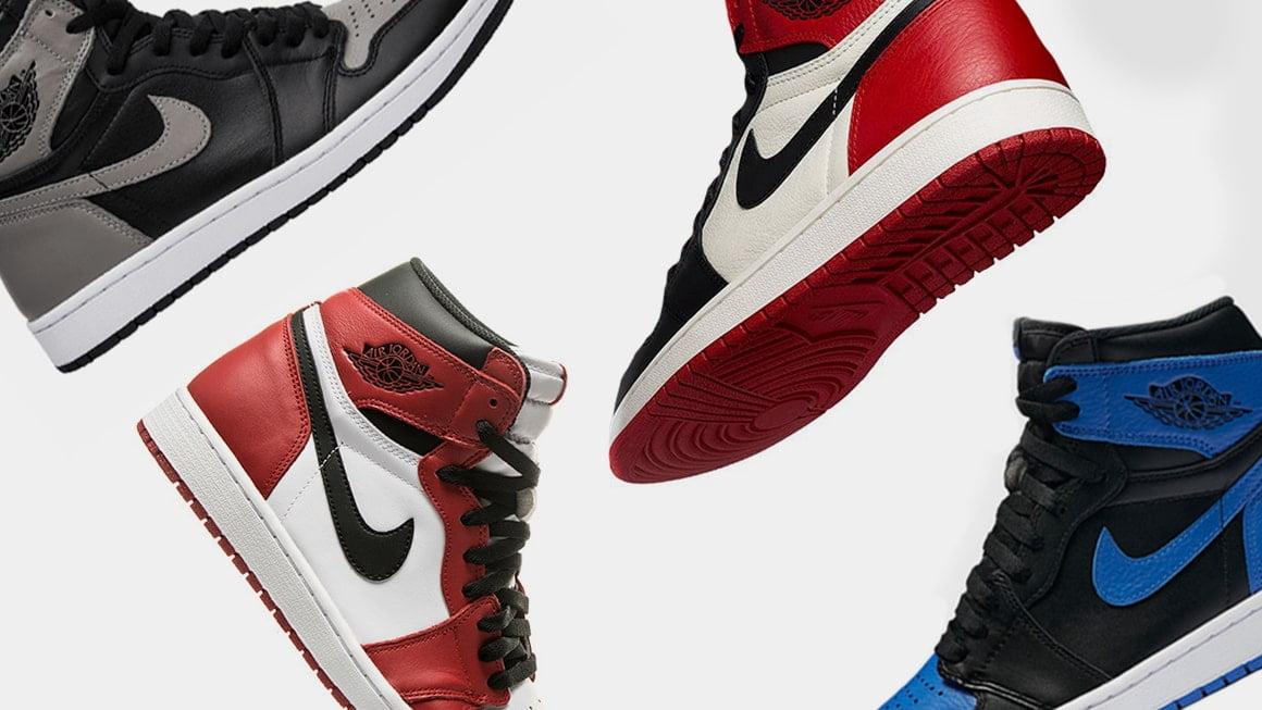 How to Style the Air Jordan 1 - KLEKT Blog