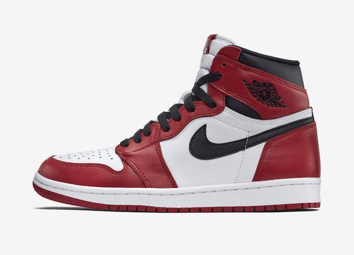 Air Jordans Worn in The Last Dance