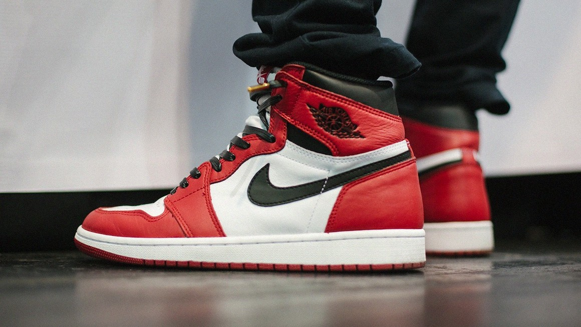 Cuidado programa Encommium  How to Spot a Fake Air Jordan 1