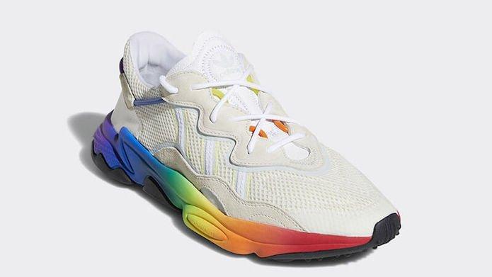 The Top 10 Pride Month Sneakers - KLEKT