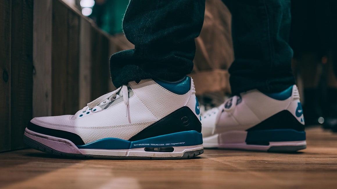 10 Air Jordan Samples We Wish Released - KLEKT Blog