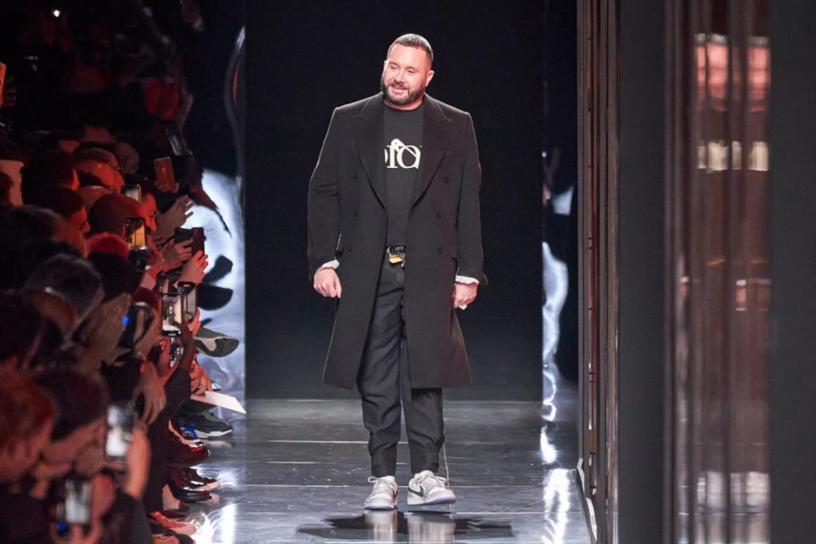 Kim Jones S Best Sneaker Moments Klekt Blog