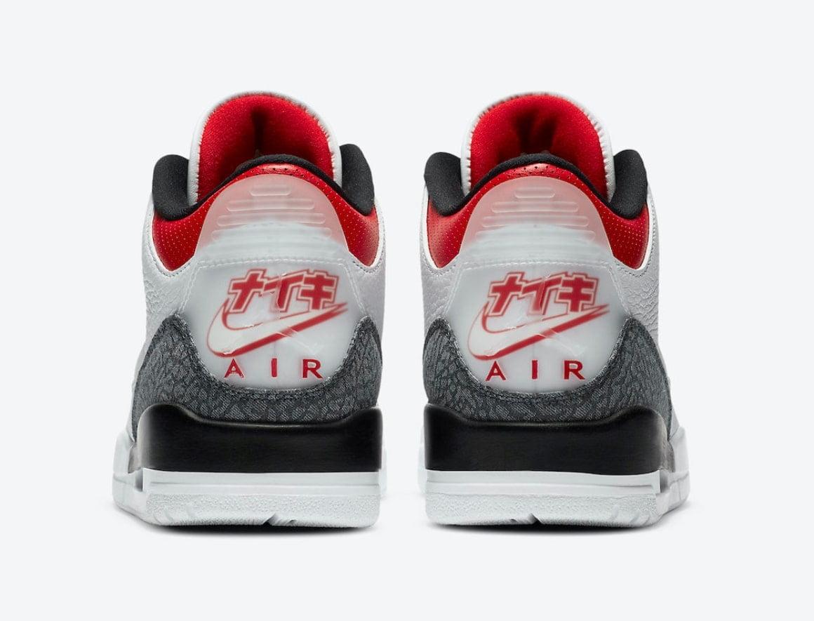 Air Jordan 3 SE \