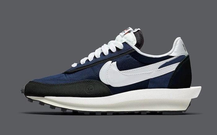 A fragment design x sacai x Nike