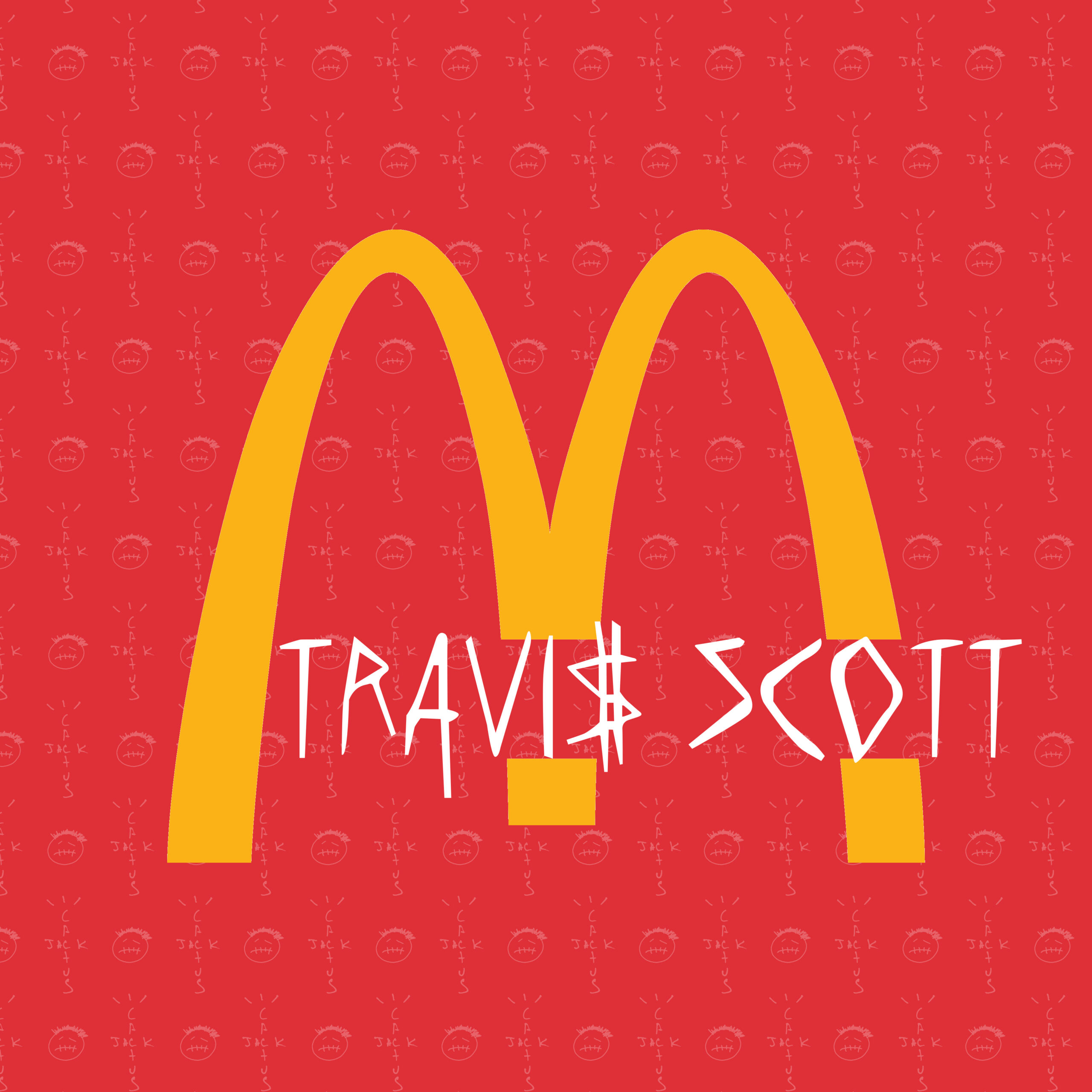 A Collaboration Between Travis Scott And Mcdonald S Could Be On The Way Klekt Blog