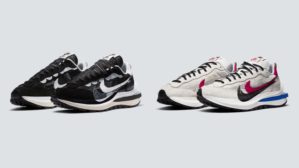 sacai x Nike Vaporwaffle Set to Release