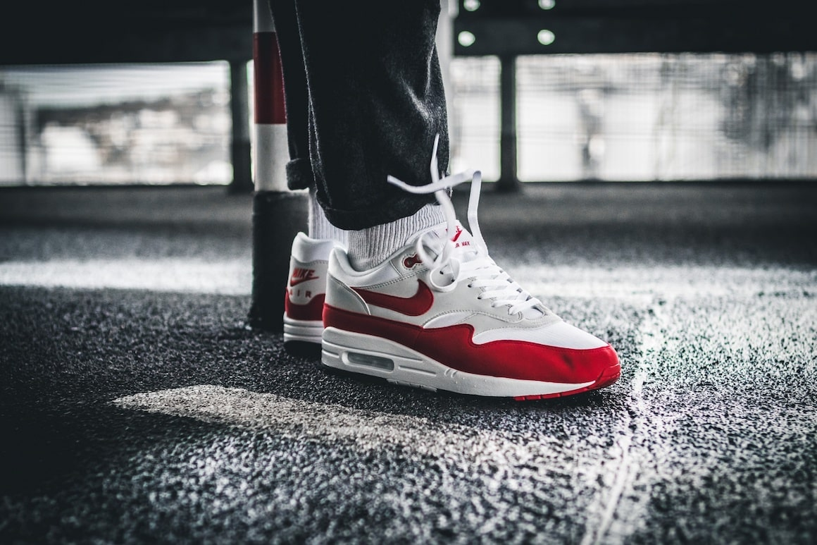 How to Style the Nike Air Max 1 - KLEKT Blog