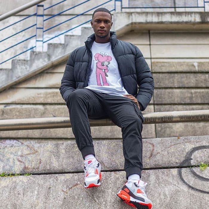 How to Style the Nike Air Max 90 - KLEKT Blog