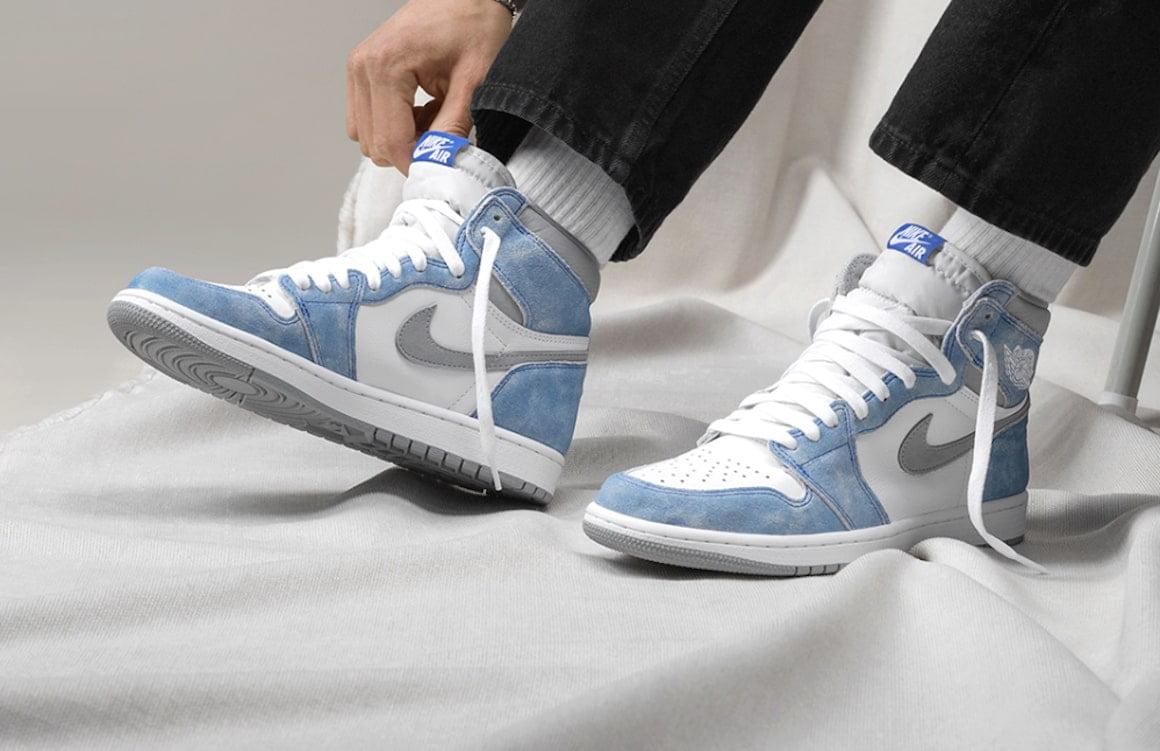 The Air Jordan 1 High OG